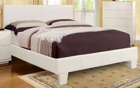 Furniture of America CM7008WHCKBED