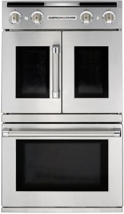 American Range Legacy AROFSG230N Double Wall Oven Stainless Steel, AROFSG230N  Main Image