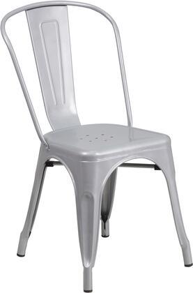Flash Furniture CH31230SILGG
