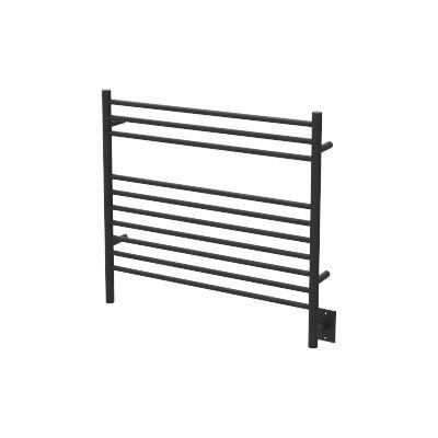 Amba Jeeves KSMB Towel Warmer Black, Main Image