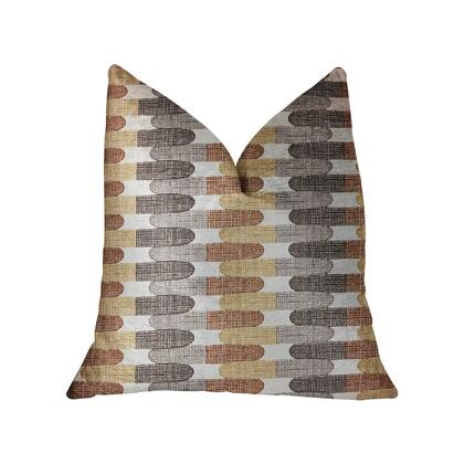 Plutus Brands Gladstone Tiles PBRA22782026DP Pillow, PBRA2278