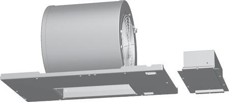 Thermador  VTN600F Range Hood Blower , VTN600F  600 CFM Blower