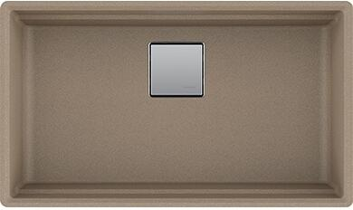 Franke Peak PKG11031OYS Sink Brown, Main Image