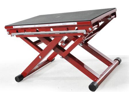 Stamina  200012 Freeweight Bench Red, Main Image