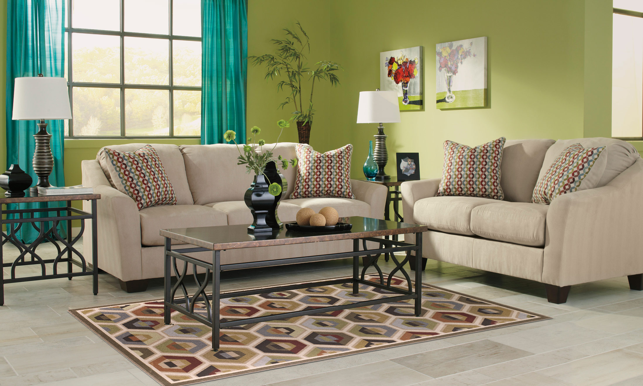 awesome 8 piece living room furniture set living room