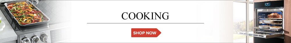 Memorial Day Sale On Cooking Appliances
