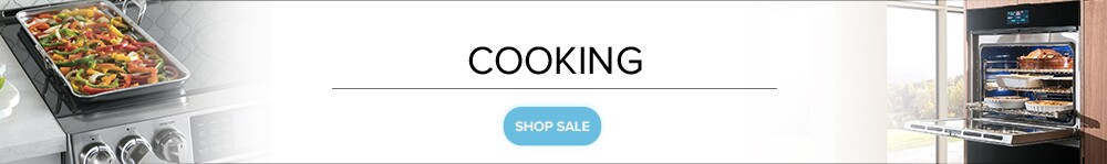 Smart Savings On Cooking Appliances