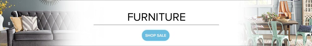 Smart Savings On Furniture