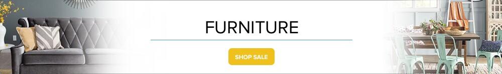 Summer Savings On Furniture