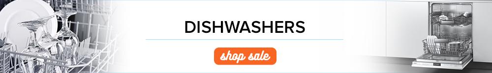 Winter Dishwasher Sale