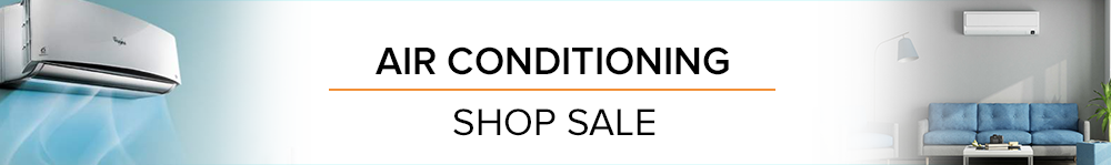 Cyber Monday Air Conditioners Sale