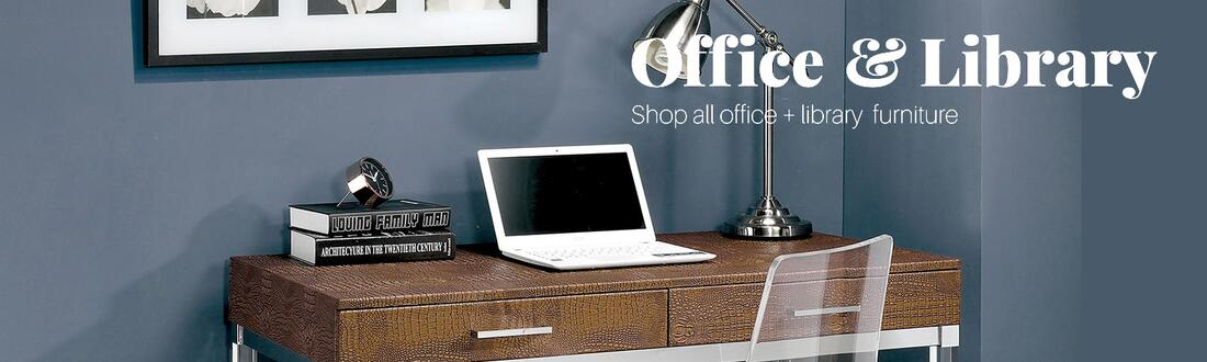 Shop Office and Library Furniture