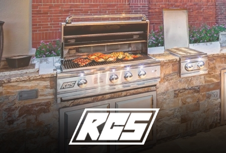 Build Your RCS Grill Package