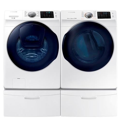 Samsung AddWash Laundry Pair