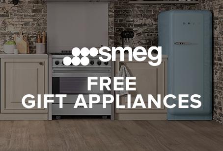 Smeg Free Small Appliances