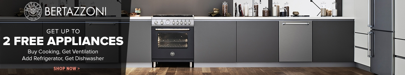 Bertazzoni Freestanding Electric Ranges