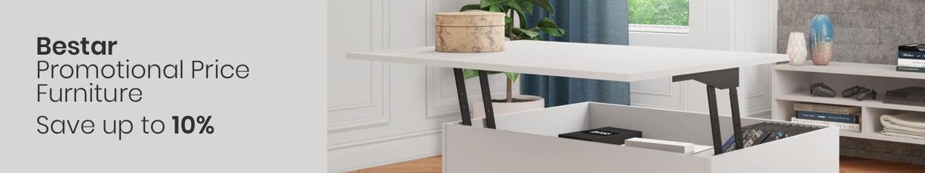Promotional Price Bestar Furniture Home Furnishing