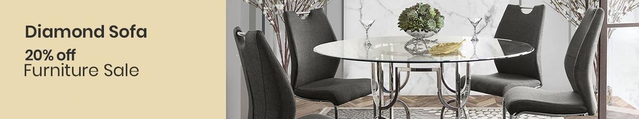 Holiday Sale Diamond Sofa Home Furnishing