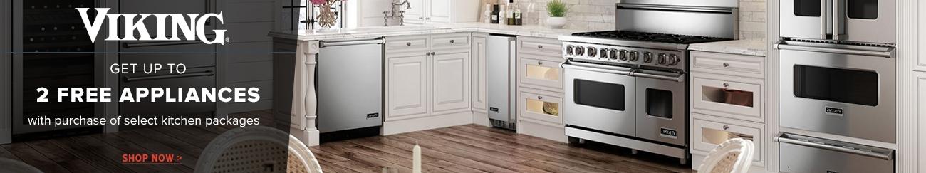 Viking Refrigerators
