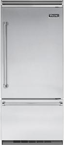 Viking Built-In Refrigerator