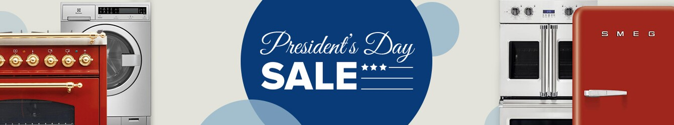 Appliances Connection President's Day Sale 2020