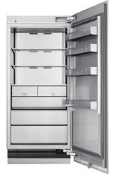 Freezer Columns