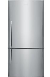 Bottom Freezer Refrigerators