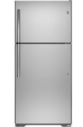 Top Freezer Refrigerators