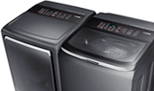 Washers and Dryers Under $1,100