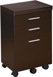 Coaster File Cabinet