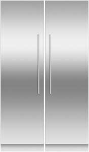 Fisher and Paykel Column Refrigerator and Freezer