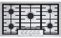 Bosch Cooktop