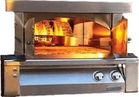 Alfresco Pizza Oven
