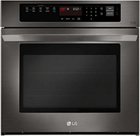 LG Wall Oven