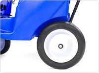 Polyurethane tires