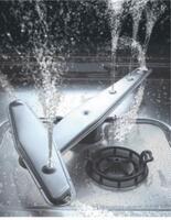 Orbital Wash System