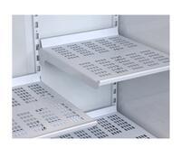 FreshFlo™ Shelves