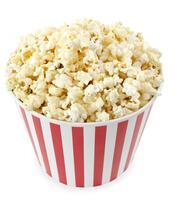 Popcorn Program