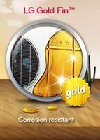 Gold Fin™ Anti-Corrosion