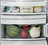 Fresh Food Multi-Level Drawers