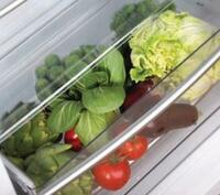 Fresh Food Compartment