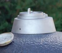 Cast Aluminum Top Vent