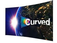 Curved Panel