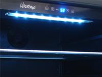 Blue LED Lighting