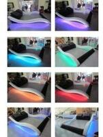Multi-Color LED Accent Light