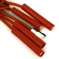 Durasleeve Heat-Protected Wiring