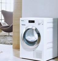 Condenser Drying
