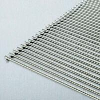 Stainless Steel Cooking Grids