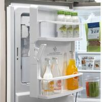 Slim In-Door Ice Maker