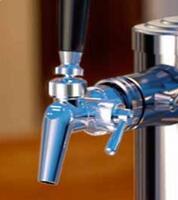 Flow Control Faucet